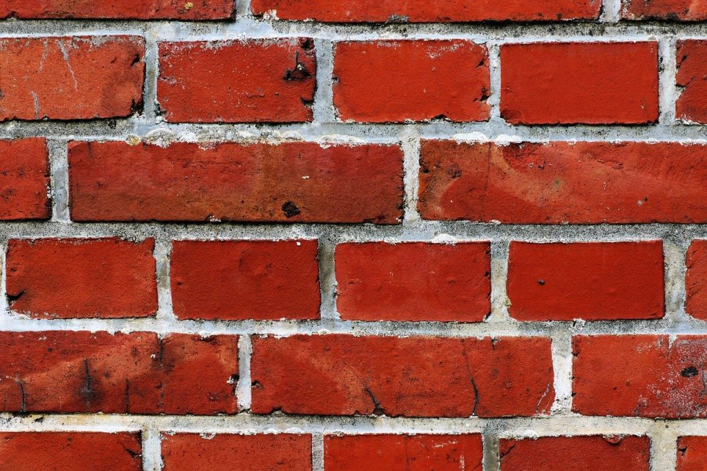 when do I need to use primer porous brick