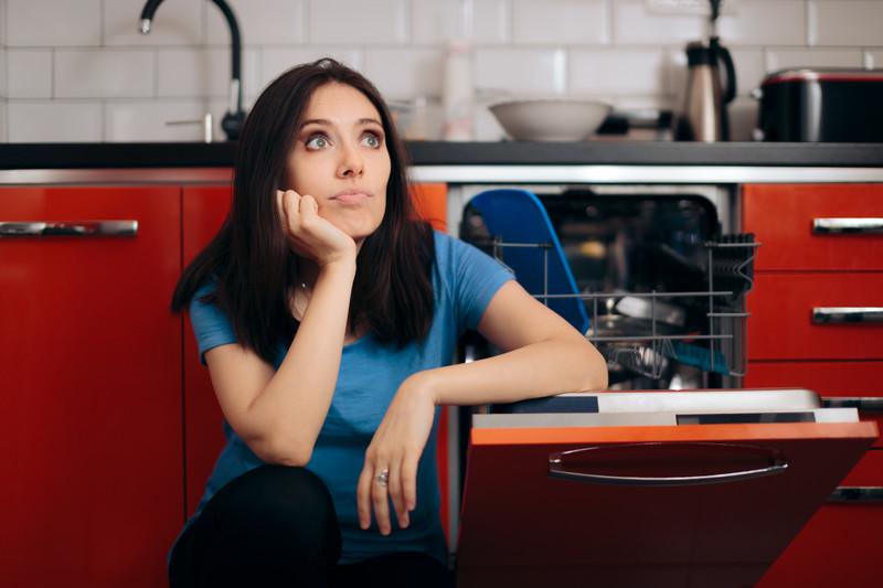 Dishwasher Repair vs Replace