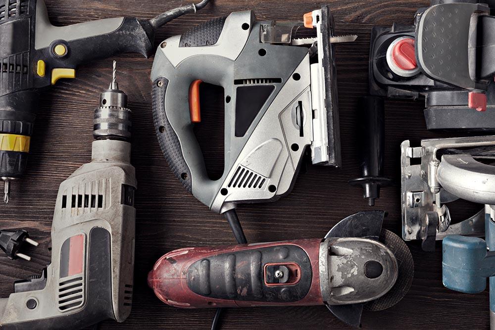 best power tool brands
