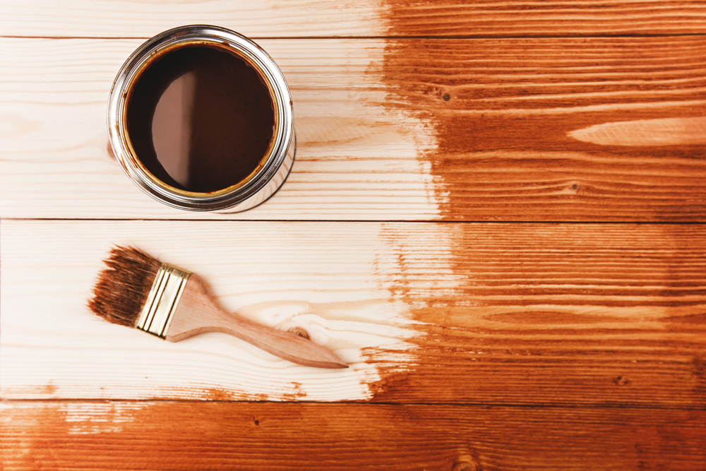 How Long Does It Take Wood Stain to Dry?